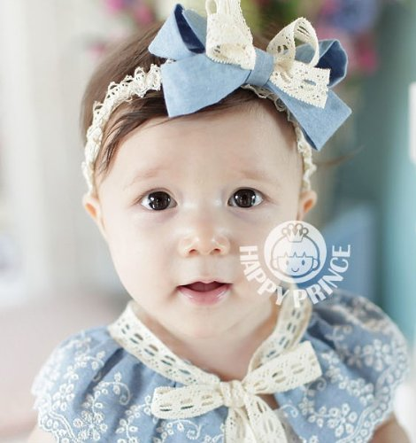 ef91cbae160d1 女の子の赤ちゃんにおすすめ。かわいいベビーヘアバンド5選 - トモママ
